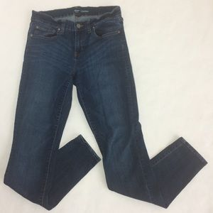 Gap legging stretchy 6/28R